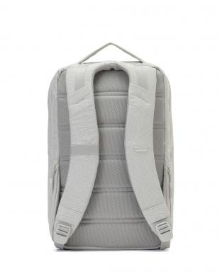 ライトグレー クッション内蔵 バックパック City Collection Backpack IIを見る