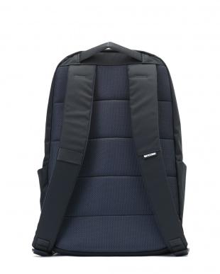 ネイビー 多機能バックパック Path Backpackを見る