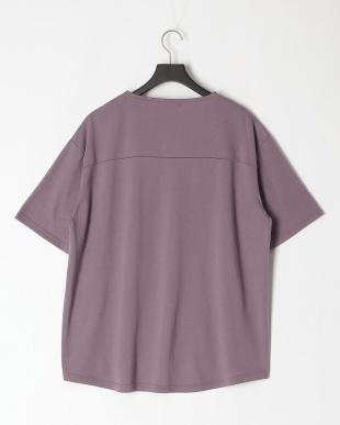 PPL 5分袖TCポンチビックTシャツを見る