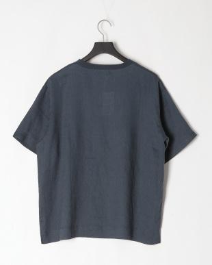 GRN リネンプルオーバーシャツを見る