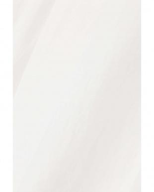 CHALK ◆アヌークフリルネックシャツ ジルスチュアートライセンスを見る