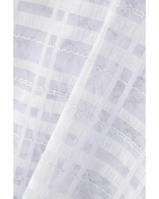 BLUE ◆《Endy ROBE》シェリーレイヤードレースブラウス ジルスチュアートライセンスを見る