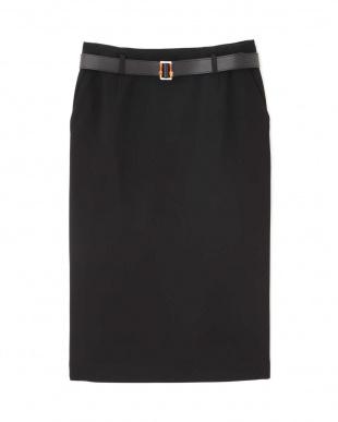 ブラック ◆《B ability》ロングタイトスカート BOSCHを見る