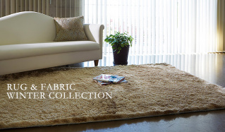 RUG & FABRIC WINTER COLLECTIONのセールをチェック