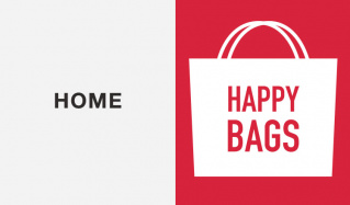 HAPPY BAG_HOMEのセールをチェック