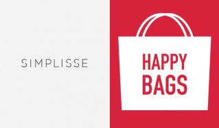SIMPLISSE_ニューヨーク発皮膚科学に基づいたスキンケア_HAPPY BAG(シンプリス)のセールをチェック