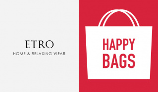 ETRO_ETRO HOME & RELAXING WEAR_HAPPY BAG(エトロ)のセールをチェック