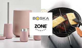 BOSKA/ZONEのセールをチェック