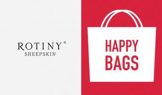 ROTINY SHEEPSKIN_HAPPY BAG(ロティニー・シープスキン)のセールをチェック