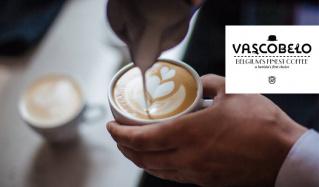 ベルギー発スペシャルティ・コーヒー VASCOBELOのセールをチェック