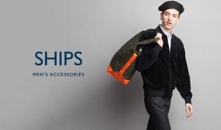 SHIPS MEN'S ACCESSORIES(シップス)のセールをチェック