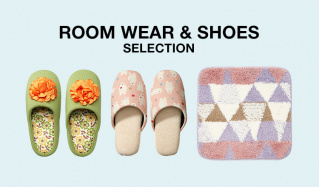 ROOM WEAR & SHOES SELECTIONのセールをチェック