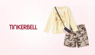 TINKERBELL(ティンカーベル)のセールをチェック