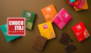 CHOCOLATE ORGANICO -スペイン発のナチュラルなチョコレート-(チョコレート・オルガニコ)のセールをチェック