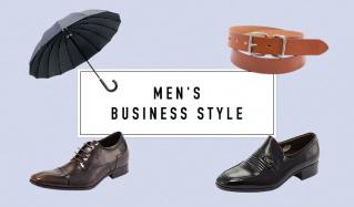 MEN'S  BUSINESSのセールをチェック