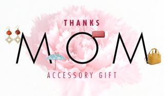 THANKS MOM !!_ACCESSORYのセールをチェック