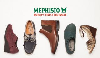 MEPHISTO(メフィスト)のセールをチェック