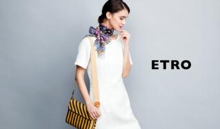 ETRO(エトロ)のセールをチェック