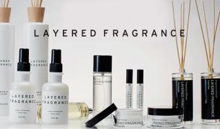 LAYERED FRAGRANCE(レイヤードフレグランス)のセールをチェック