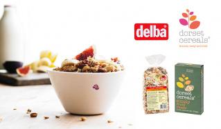 朝食から美しく ミューズリー特集(デルバ)のセールをチェック