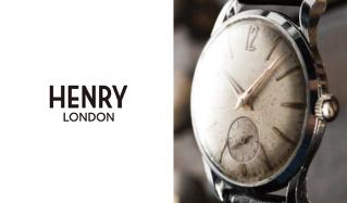 HENRY LONDONのセールをチェック