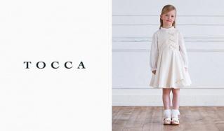 TOCCA KIDS&BABY(トッカ)のセールをチェック