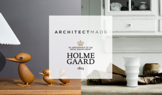 HOLMEGAARD/ARCHITECTMADEのセールをチェック