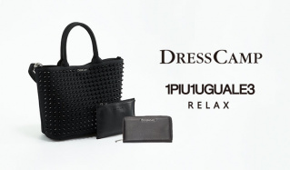 DRESSCAMP/1PIU1UGUALE3のセールをチェック