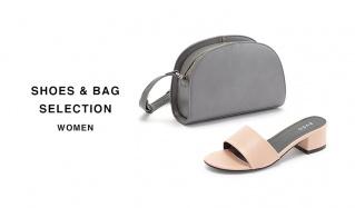 SHOES&BAG SELECTION WOMENのセールをチェック