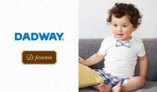 DADWAY D.fesenseのセールをチェック