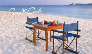 SEA CODE(シーコード)のセールをチェック