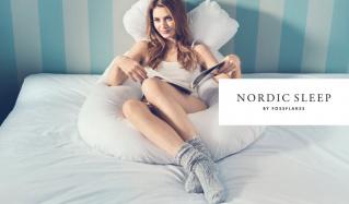 デンマーク流の豊かな眠り -NORDIC SLEEP-のセールをチェック