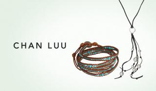 CHAN LUU(チャン・ルー)のセールをチェック