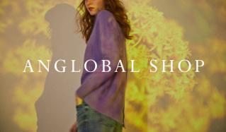 ANGLOBAL SHOP(アングローバルショップ)のセールをチェック