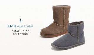 EMU AUSTRALIA SMALL SIZE SELECTIONのセールをチェック