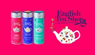 ENGLISH TEA SHOPのセールをチェック