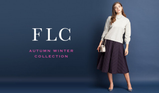 FLC AUTUMN WINTER COLLECTIONのセールをチェック