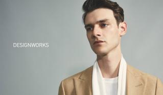 DESIGNWORKS MEN(デザインワークス)のセールをチェック