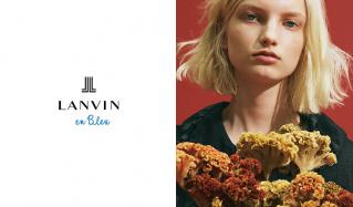 LANVIN EN BLEU -APPAREL-(ランバン オン ブルー)のセールをチェック