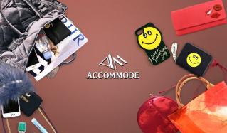 ACCOMMODE -AUTUMN COLLECTION-(アコモデ)のセールをチェック