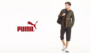 PUMA MEN(プーマ)のセールをチェック