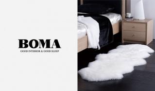 BOMA SHEEP SKIN SELECTIONのセールをチェック
