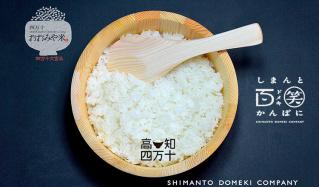 新米登場!しまんとのおおみや米とおいしい出汁のセールをチェック