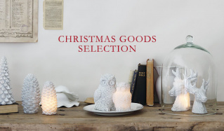 CHRISTMAS GOODS SELECTIONのセールをチェック