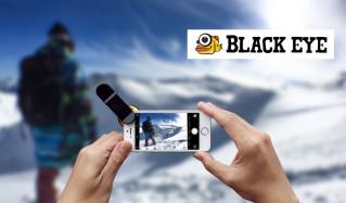 BLACK EYE -インスタ映る写真を簡単に-のセールをチェック