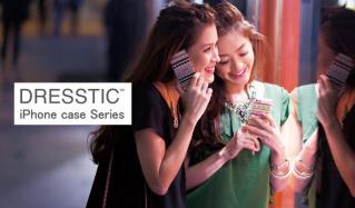 IPHONE CASE BY DRESSTIC(ドレスティック)のセールをチェック