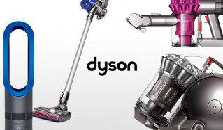 DYSON(ダイソン)のセールをチェック