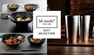 M-MODE -GIFT SELECTION-のセールをチェック