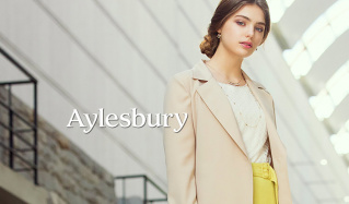 AYLESBURY(アリスバーリー)のセールをチェック