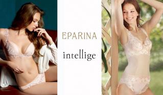 EPARINA/INTELLIGEのセールをチェック